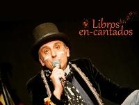 """Burela celebra o día da biblioteca o 24 de outubro con Magín Blanco e os seus """"Libros en-cantados"""". Será na Casa da Cultura con entrada libre."""
