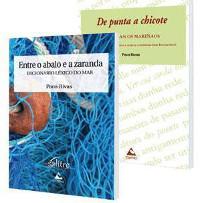 A Casa da Cultura de Foz acolle este venres, 22 de abril, a presentación de dous libros de Paco Rivas. O evento forma parte da programación promovida pola Biblioteca Municipal para celebrar o Día do Libro e o das Letras Galegas.