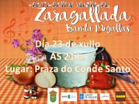 Vilanova de Lourenzá acolle dúas actuacións musicais a vindeira ponte festiva de xullo. Enmárcanse dentro das actividades da Concellería de Cultura para este verán.