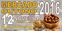 O 12 de novembro terá lugar o III Mercado de Outono en Ferreira do Valadouro. Haberá postos de venda de produtos estacionais e de artesanía, xogos, tapeo e música.