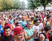 Xa hai 550 inscritos para participar na II Media Maratón Ribadeo-As Catedrais, que se celebrará o vindeiro 12 de setembro.
