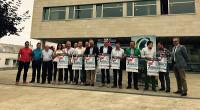 A Deputación de Lugo promociona os produtos pesqueiros da Mariña colaborando coa VII Festa do Marisco, que se celebrará en Burela os días 13 e 14 de agosto.