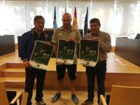 Cincocentos nenos e nenas participarán os días 8 e 9 de outubro en Burela no torneo de fútbol base Marosa Cup.