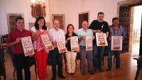 O Concello de Mondoñedo presentou o programa do XXV Mercado Medieval con máis animacións que en edicións pasadas. O festexo será do 12 ao 14 de agosto.