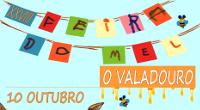 Este sábado, 10 de outubro, celébrase a XXVIII Feira do Mel do Valadouro, que organiza a Concellaría de Cultura. Haberá exposición e degustación.