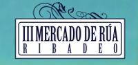 O III Mercado de Rúa terá lugar en Ribadeo os días 19 e 20 de agosto. Está organizado por Acisa e participan 34 locais comerciais.