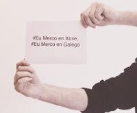 O Concello de Xove sortea tres vales desconto en empresas locais cunha campaña nas redes sociais para fomentar o emprego do galego no comercio e na industria.