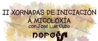 Nordés Faladora organiza as II Xornadas de Iniciación á Micoloxía, que terán lugar o 8 e o 10 de outubro no Barqueiro e en Ortigueira.