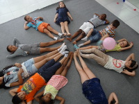 O 29 de xuño arrinca a terceira edición da Escola de Minitalentos de Academia A Mariña, en Burela. Trátase dun programa educativo para fomentar a creatividade e a imaxinación en idades temperás.