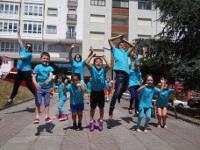 El 4 de julio da comienzo la cuarta edición de la Escuela de Minitalentos de Academia A Mariña, en Burela. La inscripción ya está abierta.