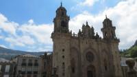 O XXV Mercado Medieval de Mondoñedo contará con máis dun centenar de postos de artesanía e alimentación. Celebrarase do 12 ao 14 de agosto.
