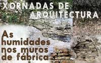 El Casino de Mondoñedo acoge unas jornadas de arquitectura sobre las humedades en muros de fábrica. Serán los días 9 y 10 de abril.