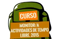 Ribadeo acollerá a celebración dun curso de monitor/a de actividades de tempo libre. A inscrición poderá facerse no Concello ata o 26 de febreiro.