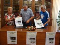 O 16 de xullo terá lugar a Mostra Folclórica de Verán en Barreiros. Alí actuarán a compañía uruguaia Sentido Sur e o grupo local Arco da Vella.
