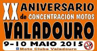 Os días 9 e 10 de maio terá lugar o XX Aniversario da Concentración de Motos de Valadouro, que organiza o Motoclube da localidade.