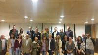 """Vintecinco asociacións da Mariña participan no """"Movémonos"""", o programa deportivo, saudable e social da Deputación de Lugo."""