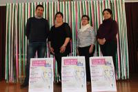 O programa do Día da Muller, en Cervo, inclúe Café Bombón, sesións de fotos, tai-chi, monólogos, actuacións musicais, cea e baile.