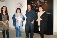 A Área de Cultura da Deputación de Lugo presenta un amplo abano de actividades pola Semana dos Museos. No Provincial do Mar, en San Cibrao, terán lugar do 17 ao 22 de maio.