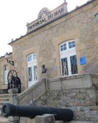 O Museo do Mar de San Cibrao acolle o domingo, 8 de marzo, o II Congreso de Xénero, Museos, Arte de Migración, que organiza a Área de Cultura e Turismo da Deputación de Lugo.