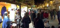 Está aberto o prazo para participar no XIV Mercado de Nadal, que terá lugar do 8 ao 11 de decembro no parque de San Francisco, en Ribadeo.