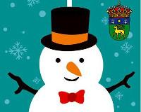 O Concello de Cervo organiza o XVII Concurso de Postais de Nadal para alumn@s de infantil e de primaria do municipio.