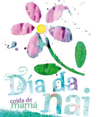 Acisa Ribadeo convoca el I Concurso de Dibujo del Día de la Madre. Está dirigido a niñ@s de 3 a 12 años. Los ganadores se llevarán bonos de belleza para regalar a sus mamás.