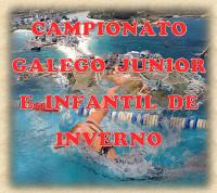 A piscina olímpica de San Ciprián acollerá do 29 ao 31 de xaneiro o campionato galego de natación junior e infantil de inverno.