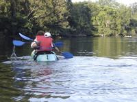 Comezan o 6 de xullo os Mércores de Natureza no Vicedo cunha baixada en kayaks polo río Sor. Durante este mes haberá tamén sendeirismo.