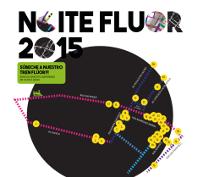 O 6 de agosto terá lugar en Ribadeo unha nova edición da Noite Flúor, que organiza Acisa. Na cita participarán 40 establecementos comerciais.