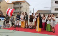 A V Festa Normanda celebrarase en Foz do 28 ao 30 de agosto. O pregoeiro será o presidente da Acia local, José Carlos Paleo.