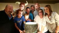 O novo grupo teatral O Centiño, de Foz, estreará a súa primeira obra o 24 de outubro en Ferreiravella. Despois actuará en Alfoz, Begonte e Pantón.