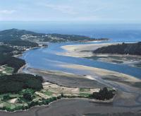 A ACD Xove despide a tempada de sendeirismo 2016 cunha ruta pola ría de Ortigueira-Ladrido o 13 de novembro. A inscrición está aberta.