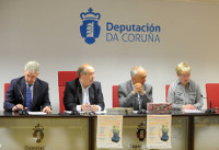 El V Memorial Héroes del Orzán se presentó en A Coruña con el seleccionador nacional de fútbol sala, José Venancio López, como padrino del evento, que se celebrará del 29 de junio al 3 de julio en la ciudad herculina y en A Mariña.