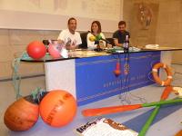 A Deputación de Lugo aposta pola dinamización cultural na provincia a través da colaboración co festival Osa do Mar. O evento terá lugar en Burela os días 4 e 5 de setembro.