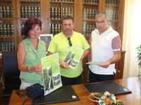 Viaxe a Santalla de Oscos o 23 de xullo organizado pola asociación Barreiros Mar e Monte e polo Concello barreirense.