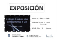 O salón de actos do Concello de Lourenzá acollerá o 5 de abril unha conferencia sobre o adorno prehistórico e as xoias áureas na antiga Gallaecia. Tamén se inaugurará unha exposición de ourivería do Museo Provincial de Lugo.