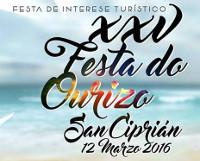 Tres cociñeiras con estrelas Michelín e un sumiller participarán nas xornadas técnicas da 25ª edición da Festa do Ourizo, de San Ciprián, que se celebra este sábado, día 12.