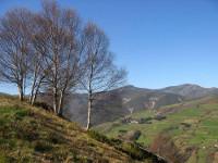 El grupo de montaña Marqués de Casariego, de Tapia, realizará el 28 de marzo una ruta por Allande. La inscripción está abierta.