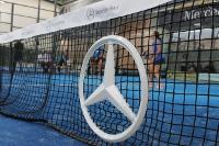 O IV Torneo de Verán do Pádel Club Ribadeo celebrarase do 16 ao 23 de agosto nas súas instalacións. Ademáis da competición haberá un clinic dirixido por xogadores do World Padel Tour.