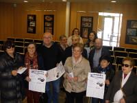 O IX Encontro de Palilleiras de Burela celebrarase o 30 de maio. Ao evento acudirán mulleres de toda Galicia e do norte peninsular.