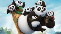"""""""Kung Fu Panda 3"""" y """"La chica danesa"""" llegan a Cinelandia Ribadeo. En cartelera continúa """"Cien años de perdón""""."""