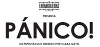 """O 3 de decembro Farandoleiras Cabaré porá en escea o espectáculo """"Pánico!"""". Será no Teatro Pastor Díaz, en Viveiro."""