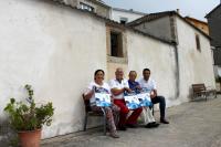 O 26 de setembro haberá unha xornada de festa en San Ciprián na honra do seu patrón. Organiza a asociación Terra-Mar coa colaboración do Concello de Cervo.