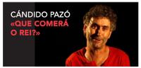 A programación do Ano Castelao da Deputación de Lugo chega este sábado, 9 de abril, a Mondoñedo.