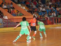 Vista Alegre se vestirá de fiesta este sábado, 24 de octubre, para acoger el segundo derbi irmandiño de la temporada que disputarán el Burela FSF Pescados Rubén y el Cidade das Burgas.