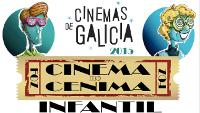 O Cenima de Foz proxecta esta fin de semana, o 23 e o 25 de outubro, un audiovisual de Otero Regal e unha película infantil.