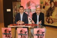 """Viveiro, Mondoñedo, Ribadeo, Foz e Barreiros acollerán nas vindeiras semanas a proxección do documental """"O Piloto"""", que se presentou en Lugo no Pazo de San Marcos."""
