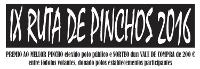 A IX Ruta de Pinchos de O Vicedo terá lugar os días 7, 8, 13 e 14 de maio. Está organizada polo Concello e conta coa colaboración da Acia.