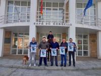 Este domingo, 10 de abril, celébrase a sétima ruta do poldro, organizada pola asociación Cabaleiros do Xunco coa colaboración do Concello de Cervo.