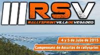 Los días 4 y 5 de julio se celebra el III Rallysprint Villa de Vegadeo. En la cita iniciarán la temporada Óscar López e Iván Gómez.